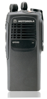 Motorola GP340 Low Band (36-42 МГц)