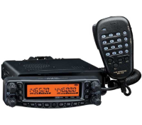 Yeasu FT-8900 CB/Low Band/VHF/UHF