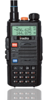 iRadio UV8R DUAL