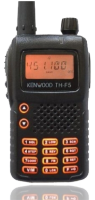 Kenwood TH-F5 UHF
