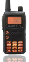 Kenwood TH-F5 VHF