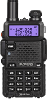 Baofeng DM-5R Plus, DMR