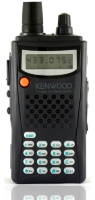 Kenwood TH-K4AT UHF