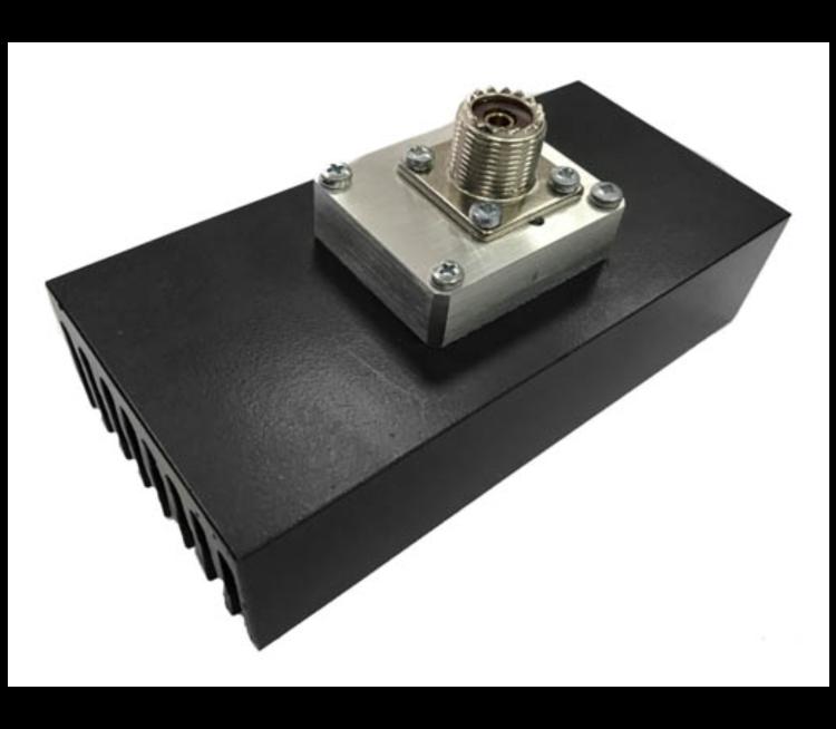 Эквивалент нагрузки DL-250 - Измерительные приборы. Огромный выбор. Отличная цена от СВЯЗЬ-ГАРАНТ